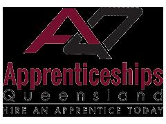 Apprenticeships Qld Ltd. (QBCC Licence: 74979)