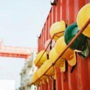 safety equipment work