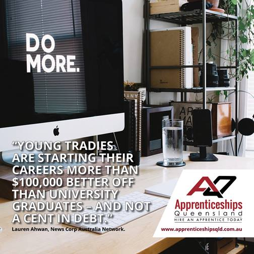 apprenticeships are better than degrees